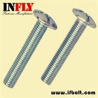 Roofing Bolt NFE25129 Roofing Screw-Infly Fasteners