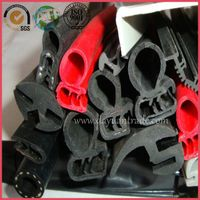 EPDM Rubber Seal for Door & Window, Door Seal strip