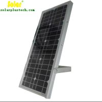 Plu-SP20X SolarPlus™ panel kit for gate opener