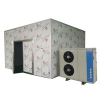 BL-HF Professional Low Electic Consumption Fruit/Vergetable/Meat/ Seafood Heat Pump Dryer