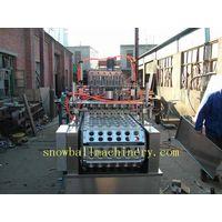 Callipo filling machine