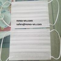 Vietnam Non-Woven Fabric Face Mask thumbnail image