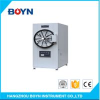 YDB 150L/200L/280L microcomputer control horizontal cylindrical high pressure steam sterilizer autoc