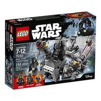 LEGO Star Wars Darth Vader Transformation 75183 Building Kit thumbnail image