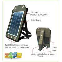 Portable Solar Panel Charger thumbnail image