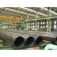 LSAW Steel Pipe-Longitudinal seam submerged arc welded pipe thumbnail image