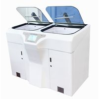 SMC Pressure Sensor Automatic Flexible endoscopy washer disinfectors from China thumbnail image