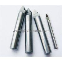 PCD Diamond Engraving Tool