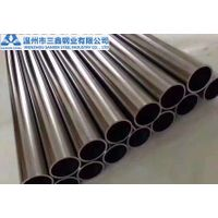 A269/SA269 STAINLESS STEEL SEAMLESS PIPES