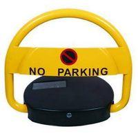Solar Remote Control parking lock