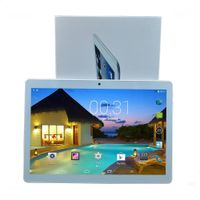 Best selling 10 inch tablet with 1G RAM 16G ROM Dual Sim Card Slot phone pad thumbnail image