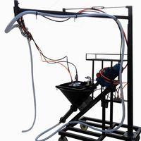 GRC spraying machine and GFRC equipment