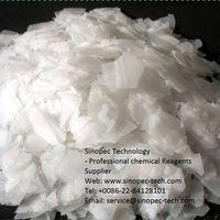 98% CAS 1310-73-2 Purity Caustic Soda Sodium Hydroxide thumbnail image