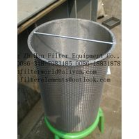 stainless steel basket  filter thumbnail image