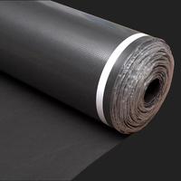 foam underlay moistureproof mute for flooring underlayment