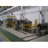 Transformer core slitting Line