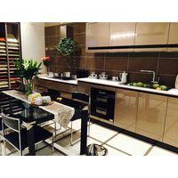 2015 Welbom Modern lacquer kitchen cupboard