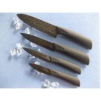 Damascus ceramic kitchen knives thumbnail image