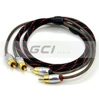 Manufacture Car Audio RCA cable