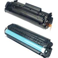 Office printer consumable inkjet &toner cartridge bulk tone refill kits printer ribbon fax film