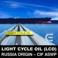 Light Cycle Oil (LCO) CIF ASWP
