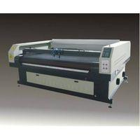 Laser Cushion cutting machine thumbnail image