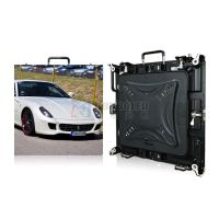 4K P2.5 Indoor Rental LED Screen with Die-casting Aluminium Cabinet thumbnail image