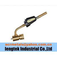 Handtorch / Welding torch / Handtorch self-igniting
