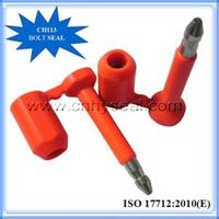 CH113 single use tamper proof bolt seal
