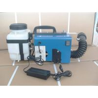 Battery ULV Cold Sprayer/Rechargeable Lithium Battery Sprayer for disinfection and pest control thumbnail image