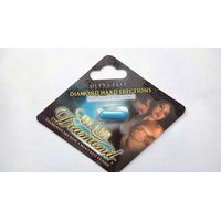 Adult Product for Male, Horny Goat Weed and Pygeum Africanum Bark Ingredients