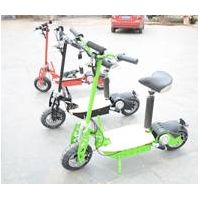 Electric Scooter/Electric Scooter Bike/Folding Scooter With 1300W Motor,48V/12AH Battery thumbnail image