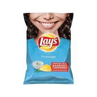 Lays Fromage Papryka 150g Pringles 165g 40g Nestle Nesquik 250g thumbnail image