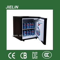 36L high quality  silent hotel absorption mini bar fridge