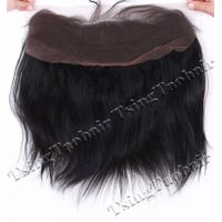 Indian Remy Hair Lace Frontals LF001 thumbnail image