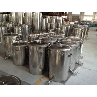 brewery equipment tank