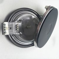 CE/VDE approved Hotplate for Electric Oven 110/240V 1000W~4000W thumbnail image