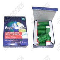Vapor inhaler(menthol inhaler, essential oil inhaler) thumbnail image