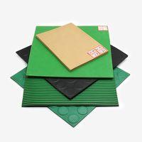 SBR NBR Silicone rubber sheet