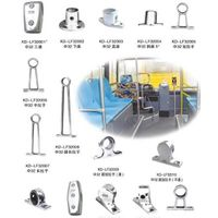 Bus Handrail Parts