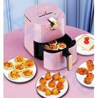 Multifunction No Oil Fryer 3.6L Air Fryer Oiless Fryer.
