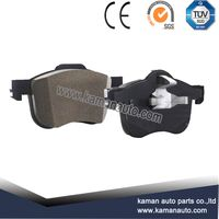 Car brake parts ,Auto Brake Pad 13300867 13319294 13300867 13310867 13319294 For Chevrolet Cruze Ope