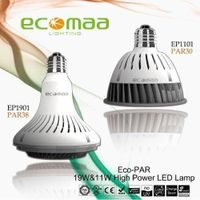 Ecomaa-Par Series 7W&11W&19W LED PAR20/30/38 Lamp with Fan inside thumbnail image