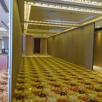 High quality movable partition walls on wheels movable sound proof partition wall thumbnail image