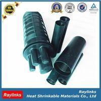 Heat shrink tubes sealing FOSC closure Heat Shrinkable tubing for Fiber Optic Splice Closure