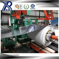 ASTM316 Cold Rolled Precision Strip Stainless Steel Strip Coil/Foil & Sheet thumbnail image