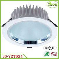 LED downlight COB Dimmable Aluminum China factory Vendor Distributor