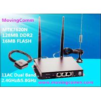 4G LTE High Power Dual Band Indoor Car WiFi router