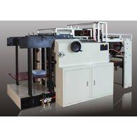 HIGH SPEED PUNCHING MACHINE SPB-550