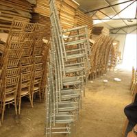 made in SINOFUR wedding chiavari chair